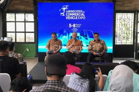 GIICOMVEC 2020, Fokus ke Isu Transportasi dan Keselamatan Jalan