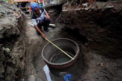 Sumur Gas Baru Ditemukan di Pulau Lari-Larian