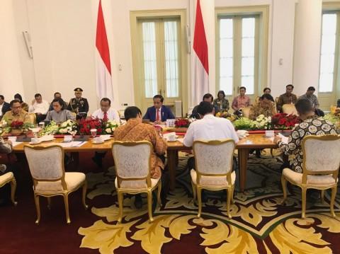 Indonesia Diminta Ambil Ceruk Ekspor Tiongkok