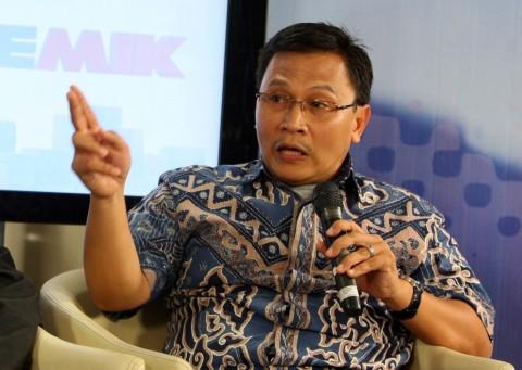 Mardani Usulkan Ambang Batas Parlemen 7  Persen