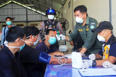 Indonesia Setop Impor Satwa Hidup dari Tiongkok