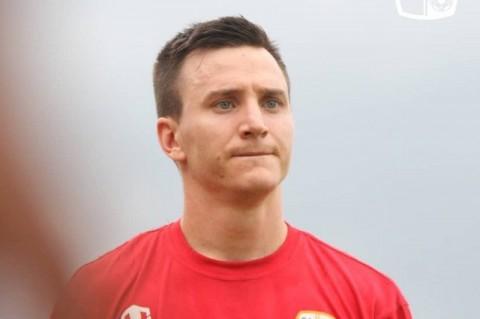 Danilo Sekulic Lengkapi Kuota Pemain Asing Barito Putera