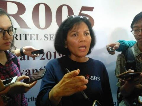 Jadi Staf Ahli Kementerian BUMN, Loto Ginting Urus UMKM