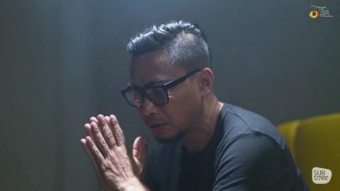 Ady Mantan Vokalis Naff Aransemen Ulang Lagu Lamanya