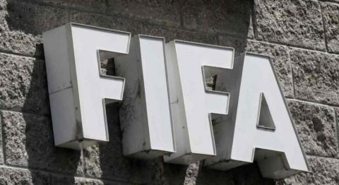 4 Pemain Kena Sanksi FIFA karena Memanipulasi Laga