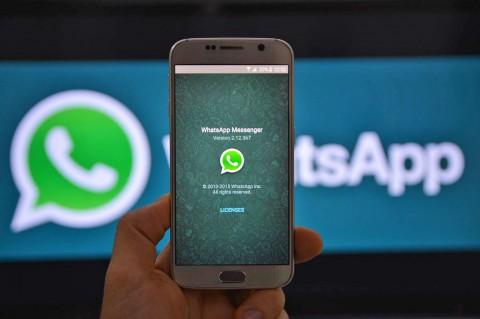 Cara Mudah Mengatur Profil Akun WhatsApp