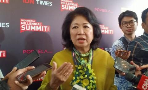 Kekuatan Indonesia Ada di Pariwisata dan Ekonomi Kreatif