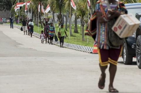 Konsul Indonesia Ditolak Masuk PNG Terkait Korona