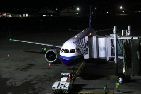 Bali's Ngurah Rai Airport  Halts Flights to and from China