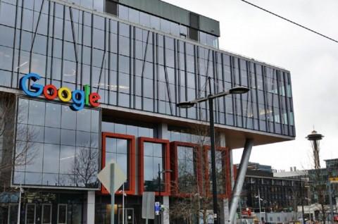 Pendapatan Cloud Google 2019 Capai Rp122 Triliun