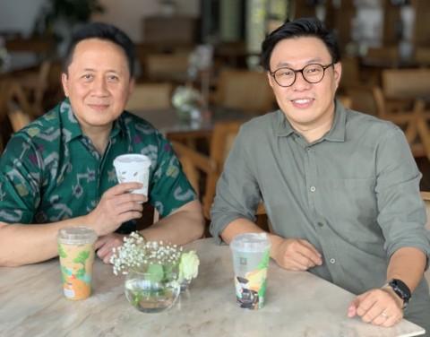 Triawan Munaf Jadi Penasihat East Ventures