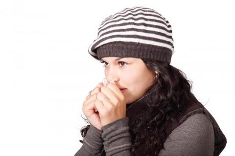 Mengapa Hidung Sering Mengeluarkan Ingus Setiap Kedinginan?