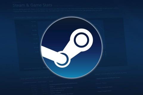 Rekor Baru, 18,8 Juta Pengguna Steam Online Bersamaan