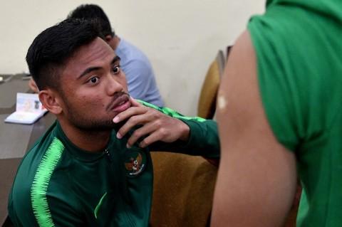 PSS Sleman Menyerah Kejar Saddil Ramdani