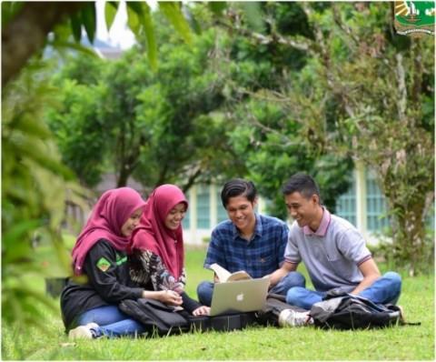 Mahasiswa Unand Boleh Ambil Kredit SKS di Luar Negeri