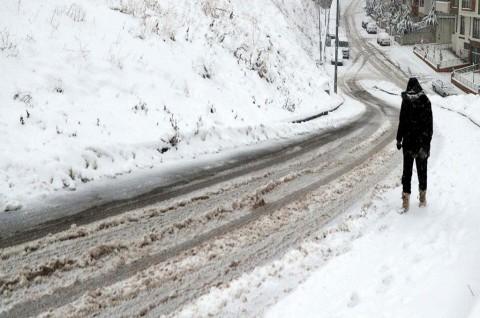 Salju Longsor di Turki Timur Tewaskan 5 Orang
