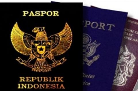 Pemerintah Disarankan Cabut Paspor dan Kewarganegaraan WNI Eks ISIS