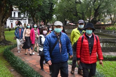 Antisipasi Korona, Vietnam Bangun Sejumlah RS Khusus