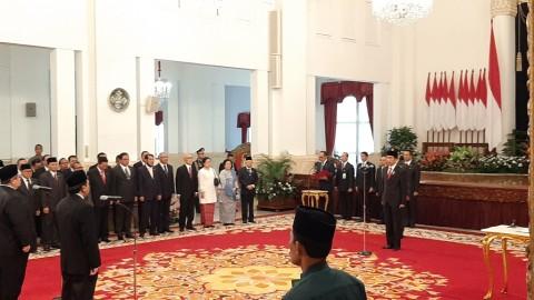 Rektor UIN Jogja Jadi Kepala BPIP