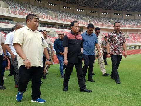 Anggota DPR Papua Sebut PON XX Tanggung Jawab Semua Elemen