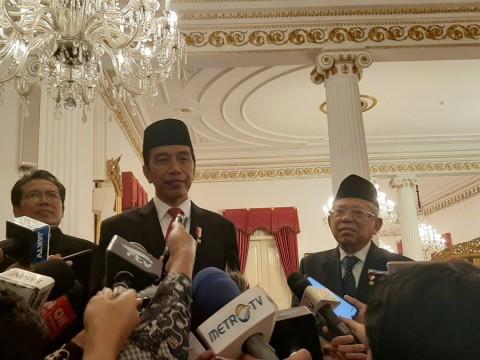 Jokowi Bergeming Dianggap Berlebihan Antisipasi Penyebaran Korona