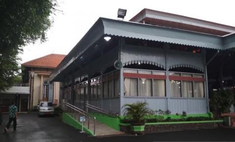 10 Bangunan Diusulkan Jadi Cagar Budaya