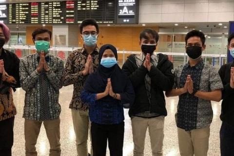 Mahasiswa Asal Banten dari Tiongkok Dipastikan Sehat