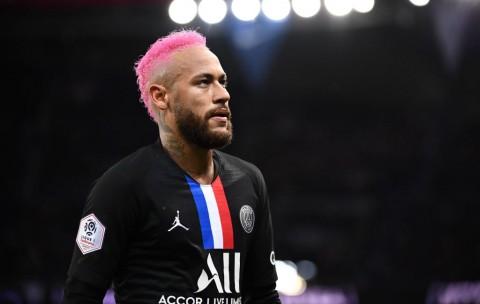 Neymar: PSG Bukan Tim Terkuat