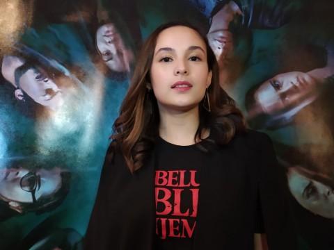 Chelsea Islan Lebih 'Sakit' di Sebelum Iblis Menjemput Ayat 2