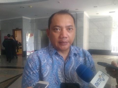 PSK yang Dijebak Andre Rosiade Diminta Lapor ke MKD