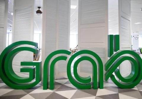 Grab Bakal Punya Bisnis Finansial Bernama GrabInvest
