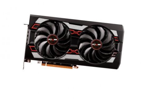 Menjajal Kartu Grafis AMD Sapphire Pulse RX 5700 XT