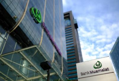 Restu OJK Permudah Penyehatan Bank Muamalat