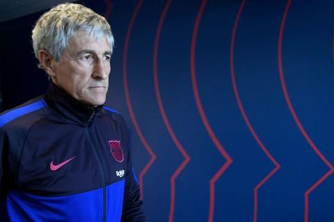 Quique Pastikan Friksi Messi dan Abidal tidak Pengaruhi Performa Barcelona