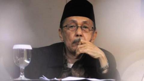 Kiai Ahmad Bagja Wafat