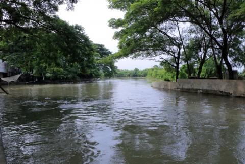 Pemkot Tangerang Minta BBWSCC Normalisasi Sungai Cirarab
