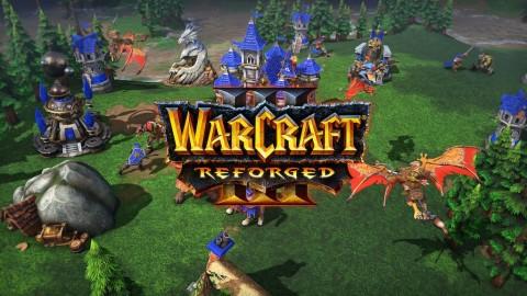 Game Warcraft III: Reforged Diprotes Penggemar Beratnya, Kenapa?
