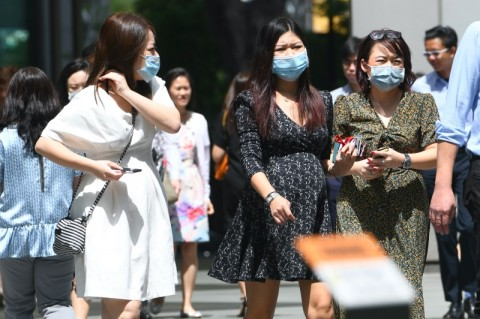 WNI Diminta Ikuti Imbauan Resmi Kemenkes Singapura