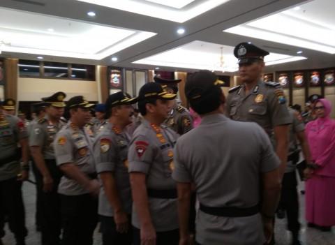 Kapolri Sayangkan Polisi 'Menghadap' Demi Jabatan