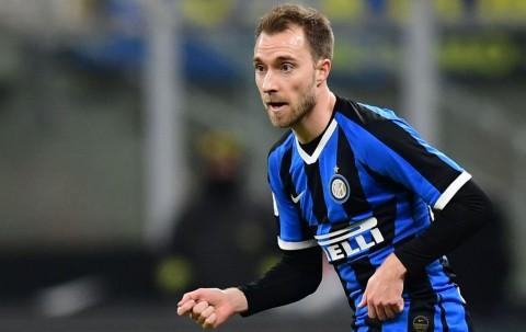 Eriksen Ingin Cari Tantangan Baru di Inter Milan