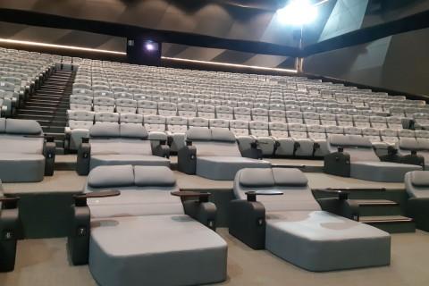 Flix Cinema Jadi Bioskop Ramah Lingkungan Pertama di Indonesia