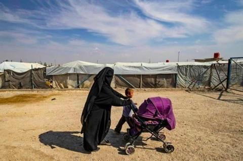 Pengamat: Wajar Jika Pemerintah Enggan Lindungi WNI Eks ISIS