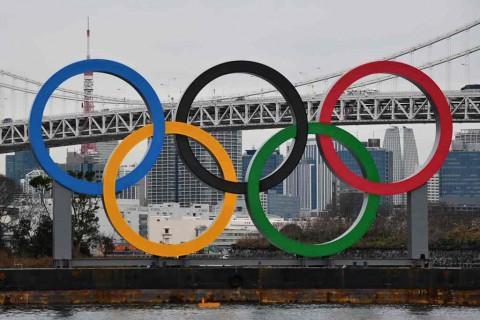 Pimpinan Olimpiade Tokyo Cemas dengan Wabah Virus Korona