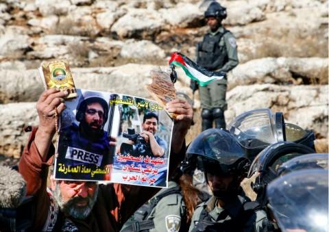 Pemuda Palestina Tewas Ditembak Prajurit Israel di Tepi Barat