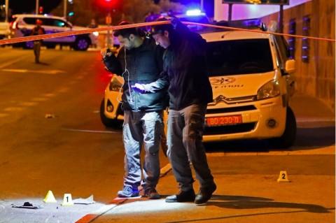 12 Tentara Israel Terluka dalam Serangan Mobil Palestina