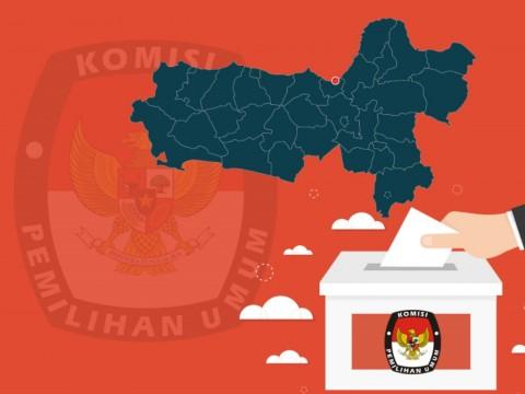 Pengurus Partai Kedapatan Daftar Calon PPK di Semarang