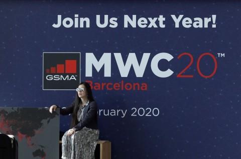 GSMA Pastikan Penyelenggaraan MWC 2020 Sesuai Jadwal