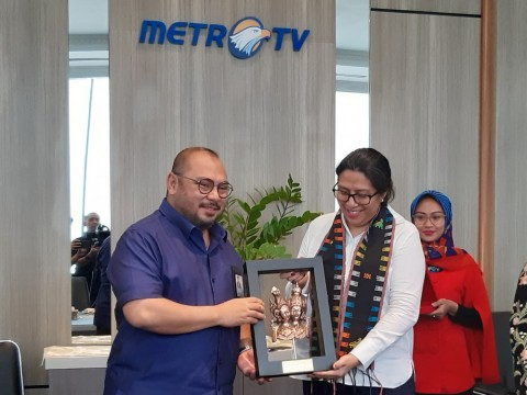 PFN Siapkan Film Biografi Mantan Kapolri Hoegeng