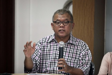 Andre Rosiade Dinilai Melampaui Kewenangan Sebagai Legislator