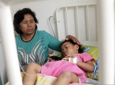 Penderita DBD di Nunukan Menurun pada Januari 2020